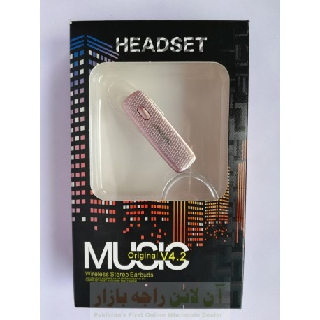Music Bluetooth Hands Free V4.2