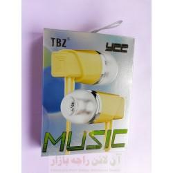 TBZ Y22 Music Hands Free