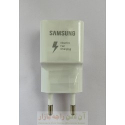 SAMSUNG Pure Adaptive Fast Charging Adapter