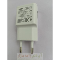 Original Quality SAMSUNG Travel Adapter 2A