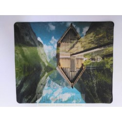 Colorful Art Mouse Pad