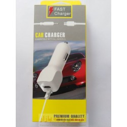 Premium Quality Fast Car Charger Android & IOS