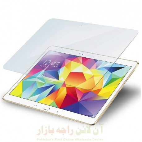 Glass Protector Tab 6.8 inch Display