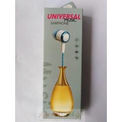 Universal Music Perfume Hands Free