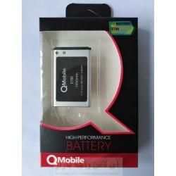 QMobile E786 Original Battery