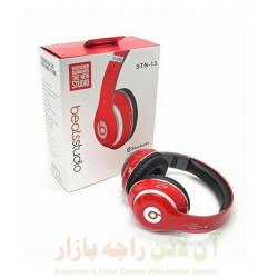 Beats Studio Bluetooth Head Phone Pro Quality STN-13