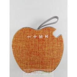 Stylish Apple Shape MP3 Bluetooth Speaker