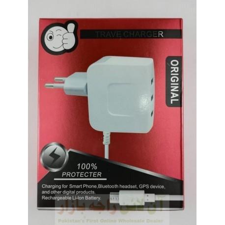 Multipurpose Original Protector Charger Micro 8600 3.4