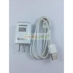 High Quality SAMSUNG Original Adapter Qualcomm Fast Charging 2A