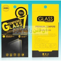 Glass Protector QMobile i6 Metal 2018