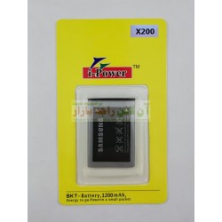 Battery SAMSUNG X200 Guru Series