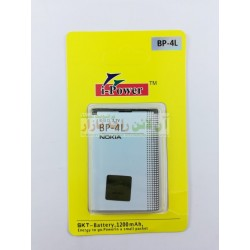 NOKIA Battery BP-4L High Quality