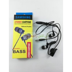 Natural Audio SAMSUNG Stereo Hands Free