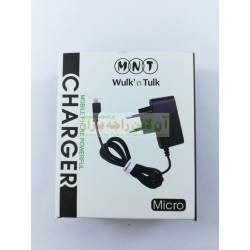 MNT Travel Charger Micro 8600