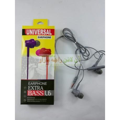 Universal Base Hands Free L6