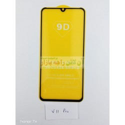 9D Glass Protector for VIVO V11 Pro