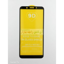 9D Glass Protector for OPPO A83 & A1