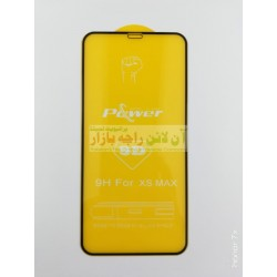 9D Glass Protector for iphone XS MAX
