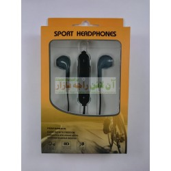 Modern Design Dual Bluetooth Sports Hands Free