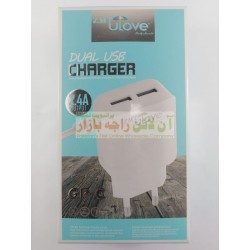Dual Usb ZMT Ulove GPC Charger
