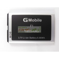 Premium Battery For Q-Mobile F-1