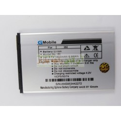 Premium Battery For Q-Mobile i6i