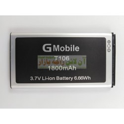 Premium Battery For Q-Mobile T-106