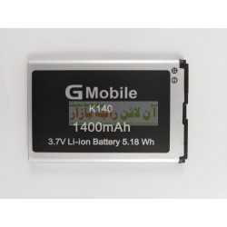 Premium Battery For Q-Mobile K-140