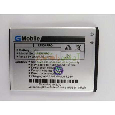 Premium Battery For Q-Mobile LT-500 Pro