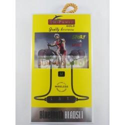 Sweat Proof Wireless Bluetooth Headset T-10