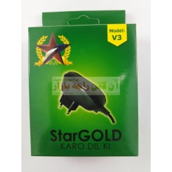 Star Gold V3 Charger