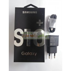 Fast Charging Executive Charger for Galaxy S10+ & S9
