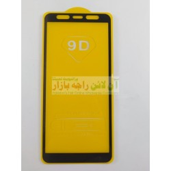 9D Glass Protector for Samsung J8 Plus