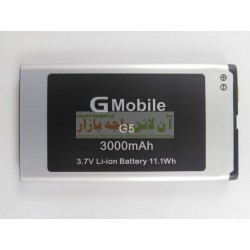 Premium Battery For Q-Mobile G-5/G-6