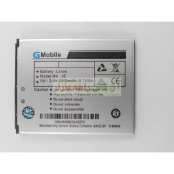 Premium Battery For Q-Mobile J-5