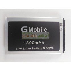 Premium Battery For Q-Mobile L-8i