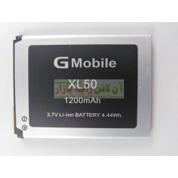 Premium Battery For Q-Mobile XL-50