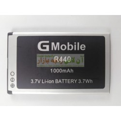 Premium Battery For Q-Mobile R-440
