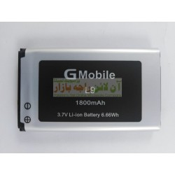 Premium Battery For Q-Mobile L-9
