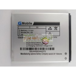 Premium Battery For Q-Mobile S-3