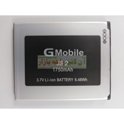 Premium Battery For Q-Mobile JS-2