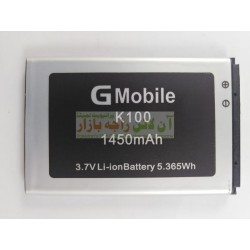 Premium Battery For Q-Mobile K-100