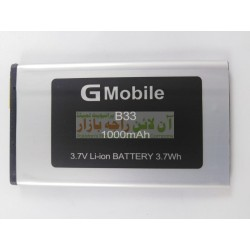 Premium Battery For Q-Mobile B-33
