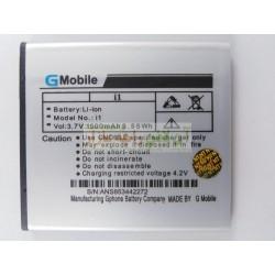 Premium Battery For Q-Mobile i-1