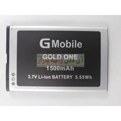 Premium Battery For Q-Mobile Gold One