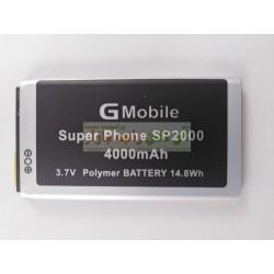 Premium Battery For Q-Mobile SP-2000