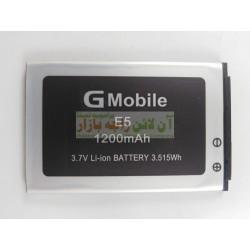 Premium Battery For Q-Mobile E-5