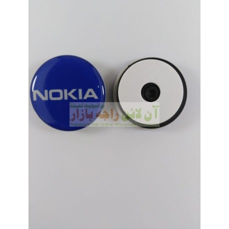 NOKIA 3D Mobile Back Ring