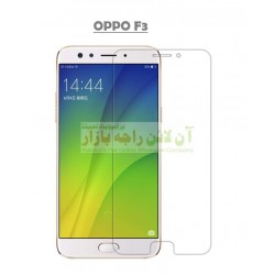 Glass Protector OPPO F3