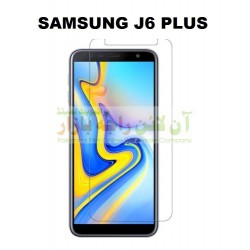 Glass Protector SAMSUNG J6 Plus